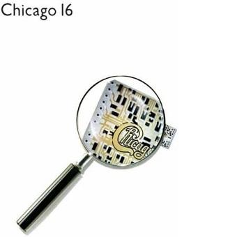 Chicago / 16 (ラヴ・ミー・トゥモロウ) (1982年)