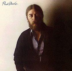 Paul Davis / Paul Davis (パステル・メッセージ)