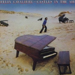 Felix Cavaliere / Castles In The Air (1979年)