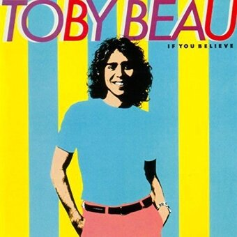 Toby Beau / If You Believe (愛のスケッチ) (1980年)