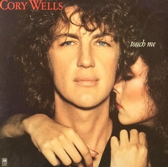 Cory Wells / Touch Me