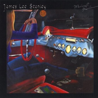 James Lee Stanley / Midnight Radio