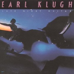 Earl Klugh / Late Night Guitar (1980年)
