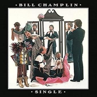 Bill Champlin / Single (独身貴族) (1978年)