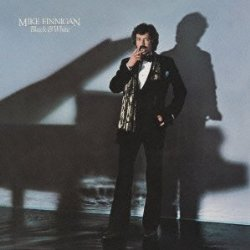 Mike Finnigan / Black & White (1978年)