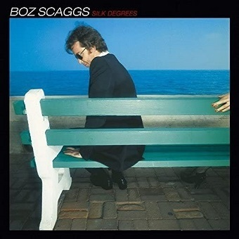 Boz Scaggs / Silk Degrees (1976年)