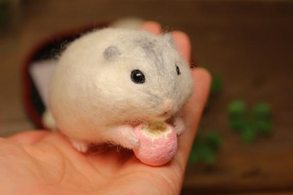 和菓子動物12