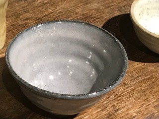 UM 5 陶器