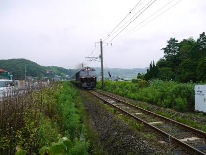 三河内駅~早岐駅間(1)