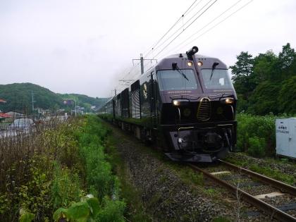 三河内駅~早岐駅間(2)