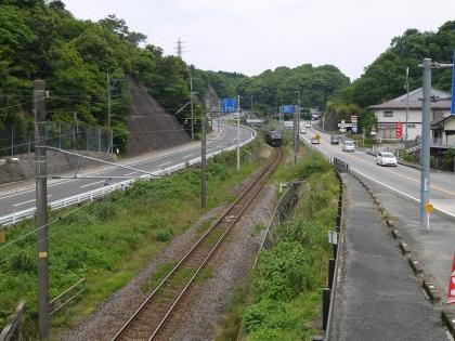 三間坂駅~上有田駅間(1)