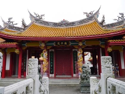 長崎孔子廟(2)