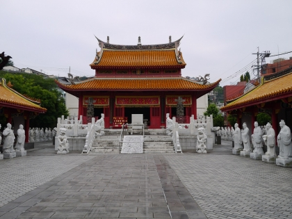 長崎孔子廟(3)