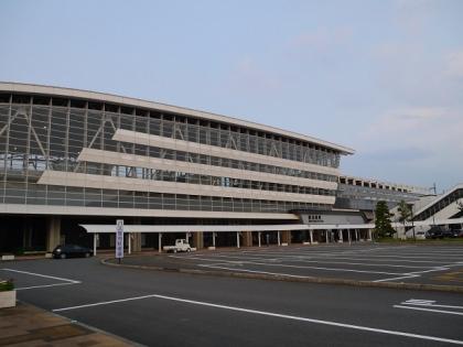 JR新鳥栖駅