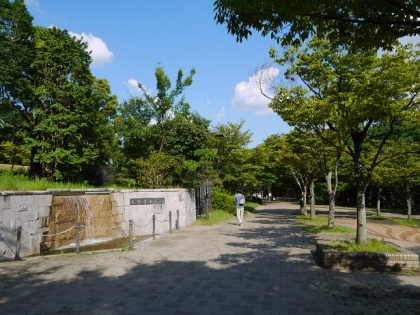 千里中央公園(1)