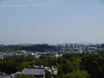 展望台からの眺望(2)