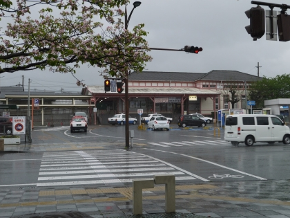 JR大村駅