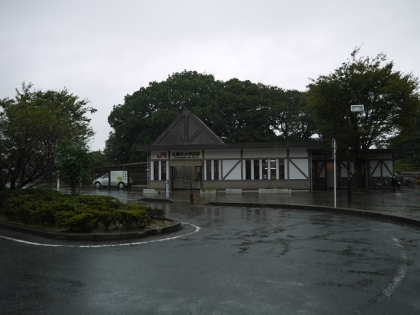 JR久留米大学前駅