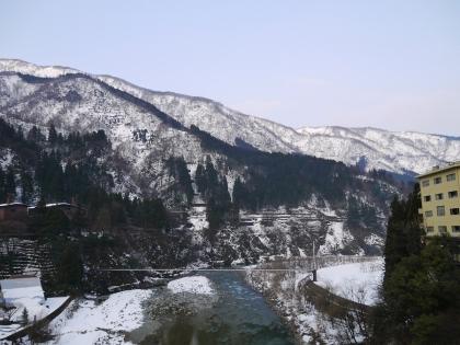想影橋から(2)