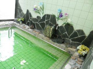 5月のお風呂