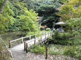 小松寺 橋