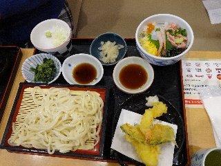 お食事会1