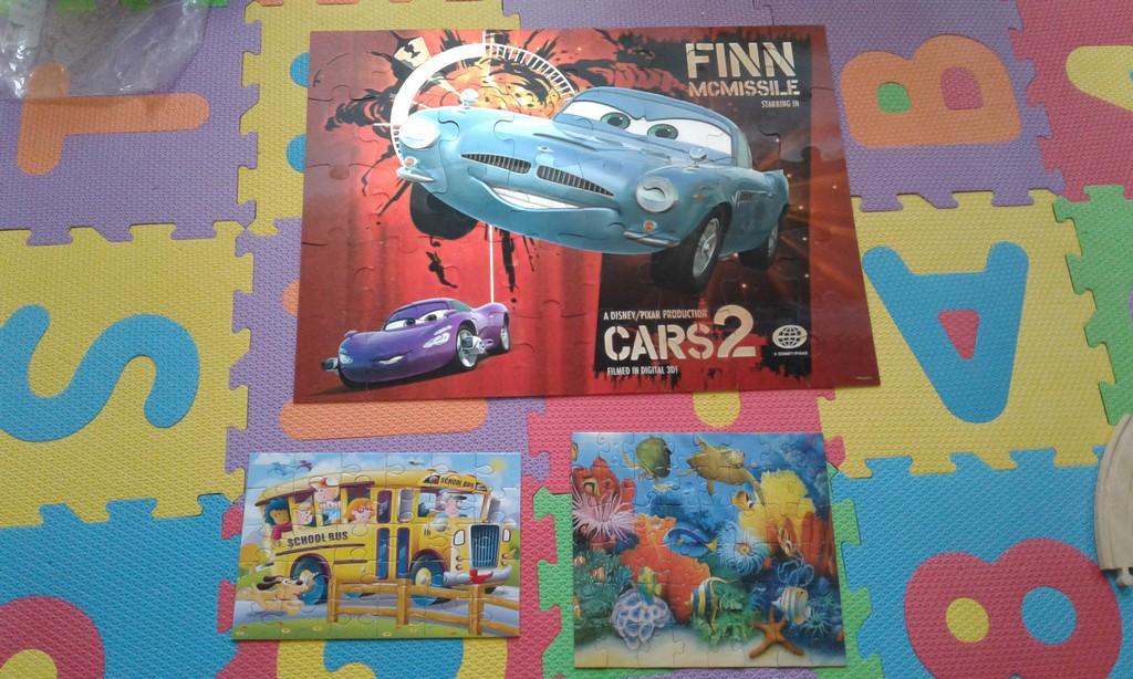 2016-07-24 puzzles