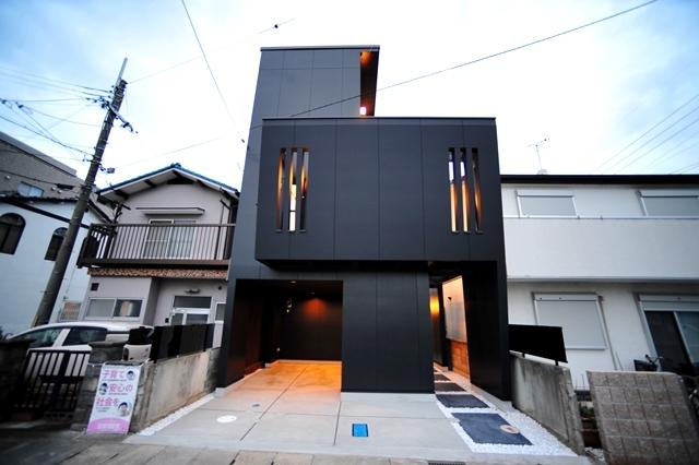 注文住宅 愛知 名古屋 愛知県 名古屋市  豪邸 高級注文住宅