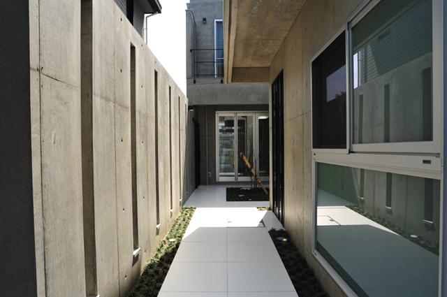 京都,北区,注文住宅,鉄筋コンクリート