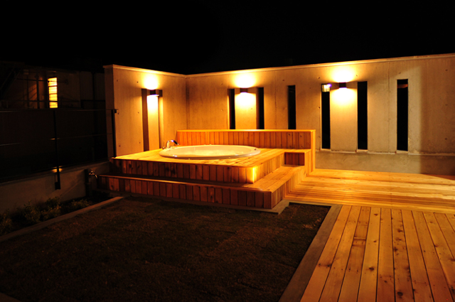 注文住宅,京都,北区,鉄筋コンクリート