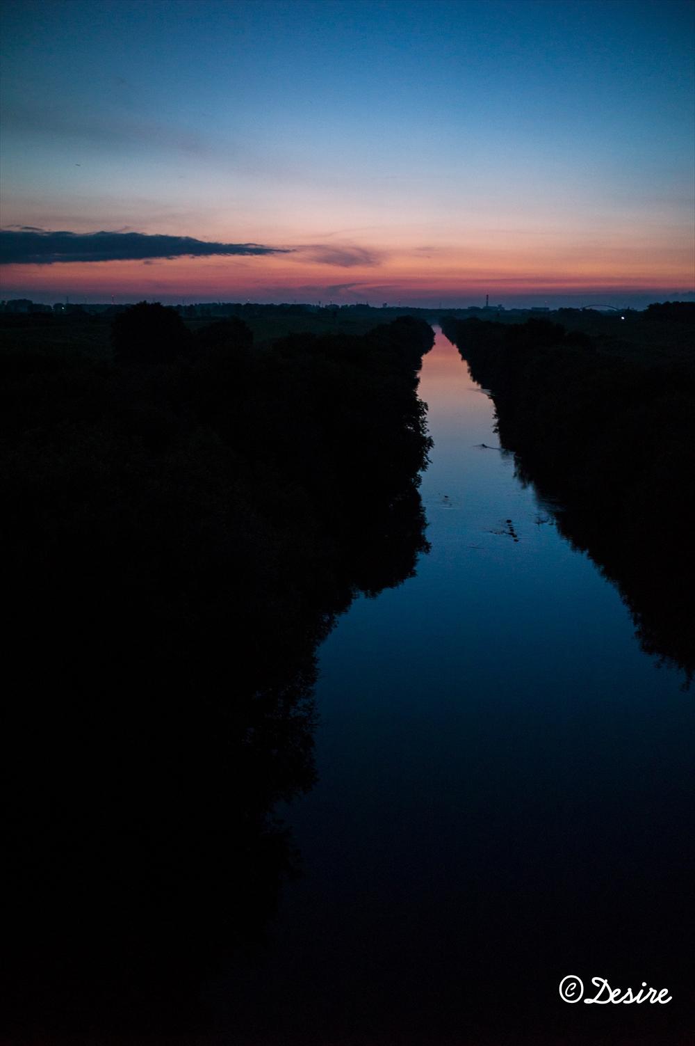 2016snap sunset