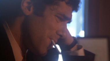 『ロング・グッドバイ』 フィリップ・マーロウ役のエリオット・グールド