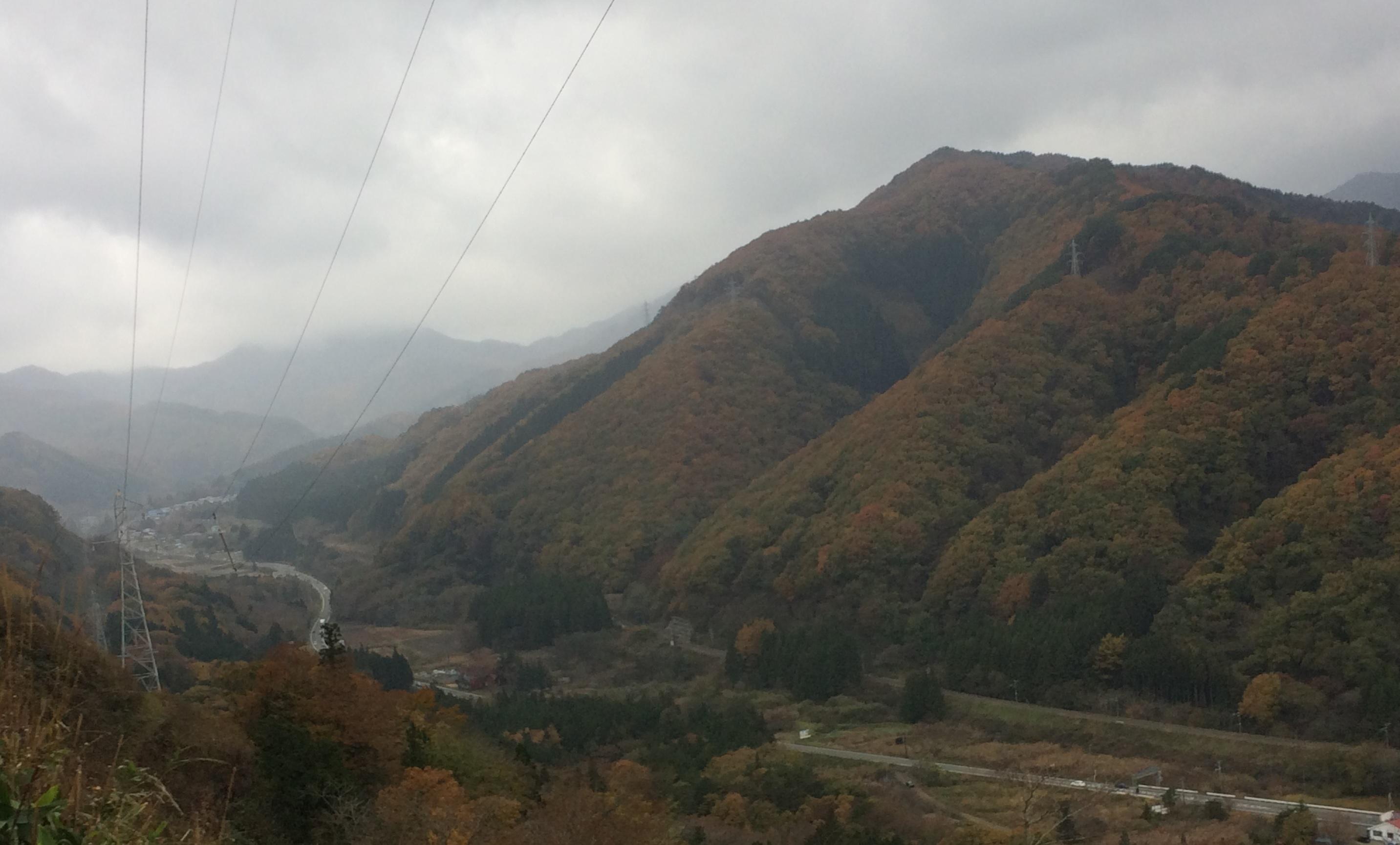 【遠征記録281112】中山宿