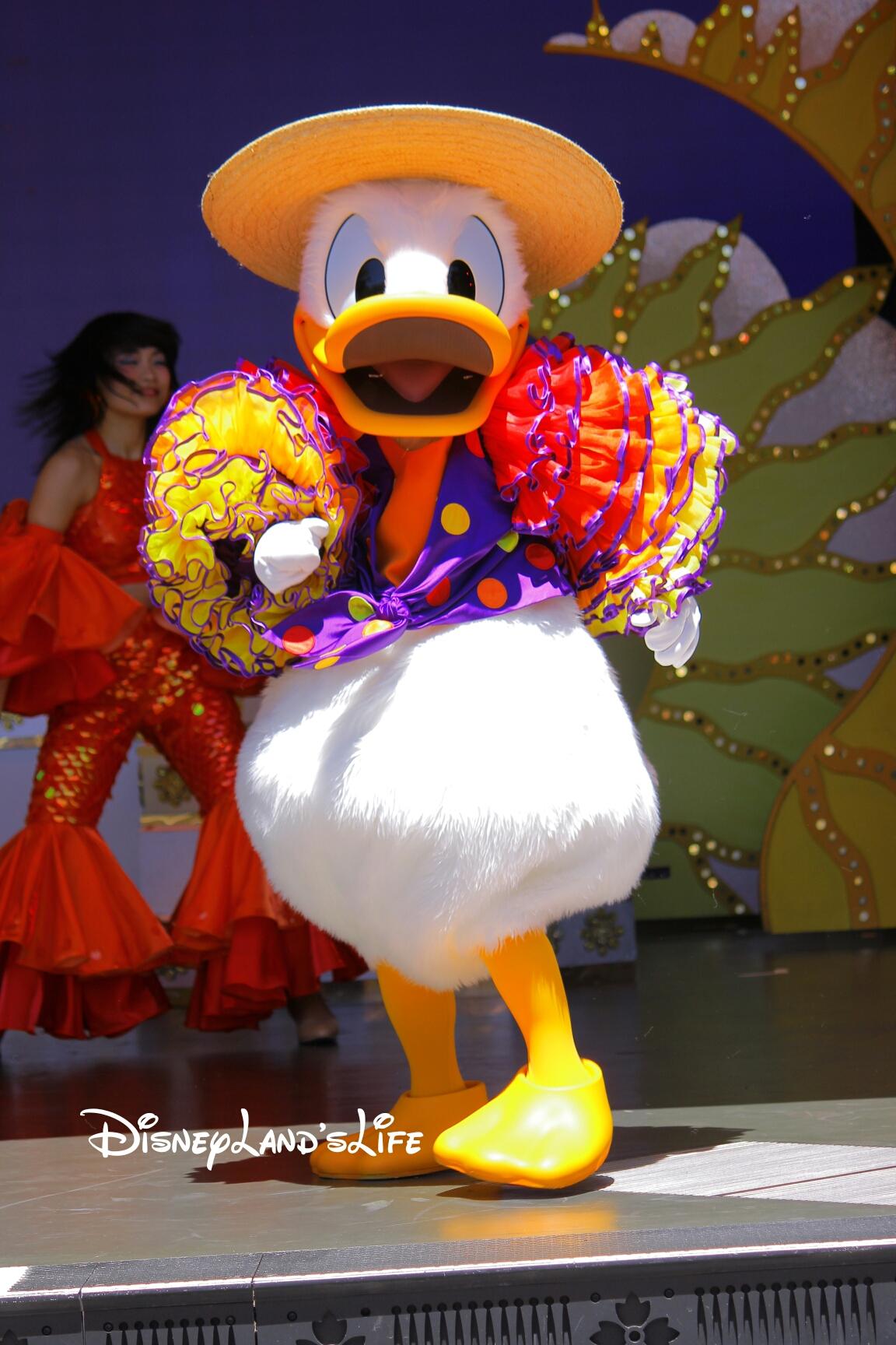 MinnieOh!Minnie_ドナルド002.jpg