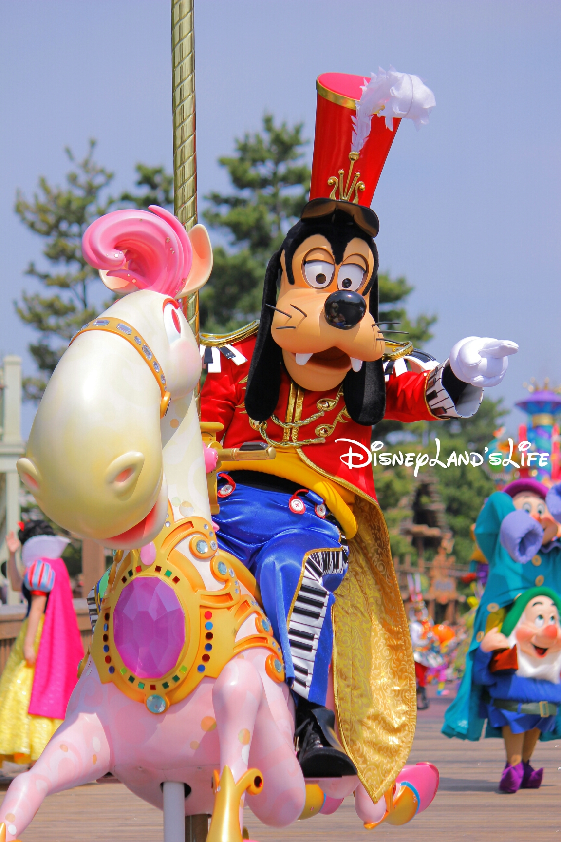 HappinessIsHere_グーフィー003.jpg
