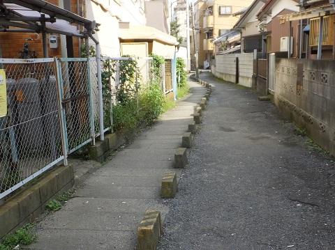 大丸用水・菅堀余水排水路