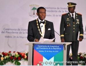 20160521 赤道ギニア大統領