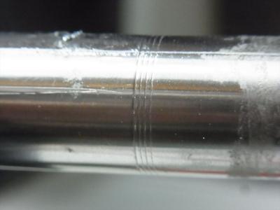 ダイソー パイプカッター 塩ビ 軟鉄 ICSパイプ 切断 百均