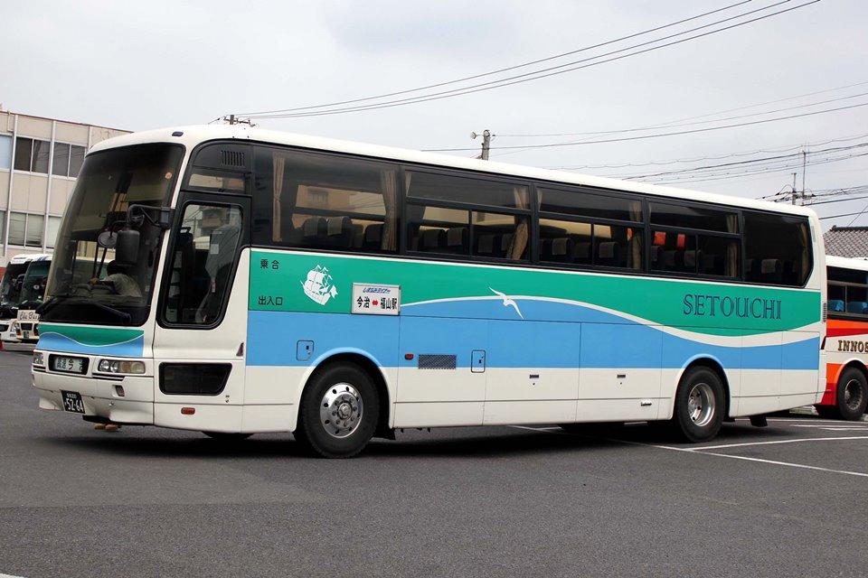 瀬戸内運輸 か5264