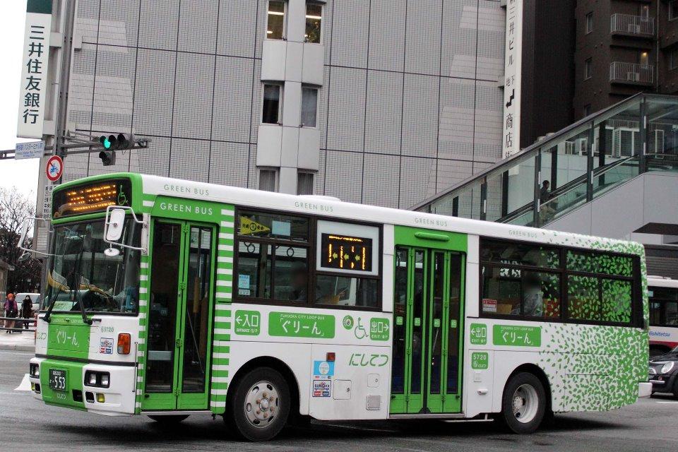 西日本鉄道 5720