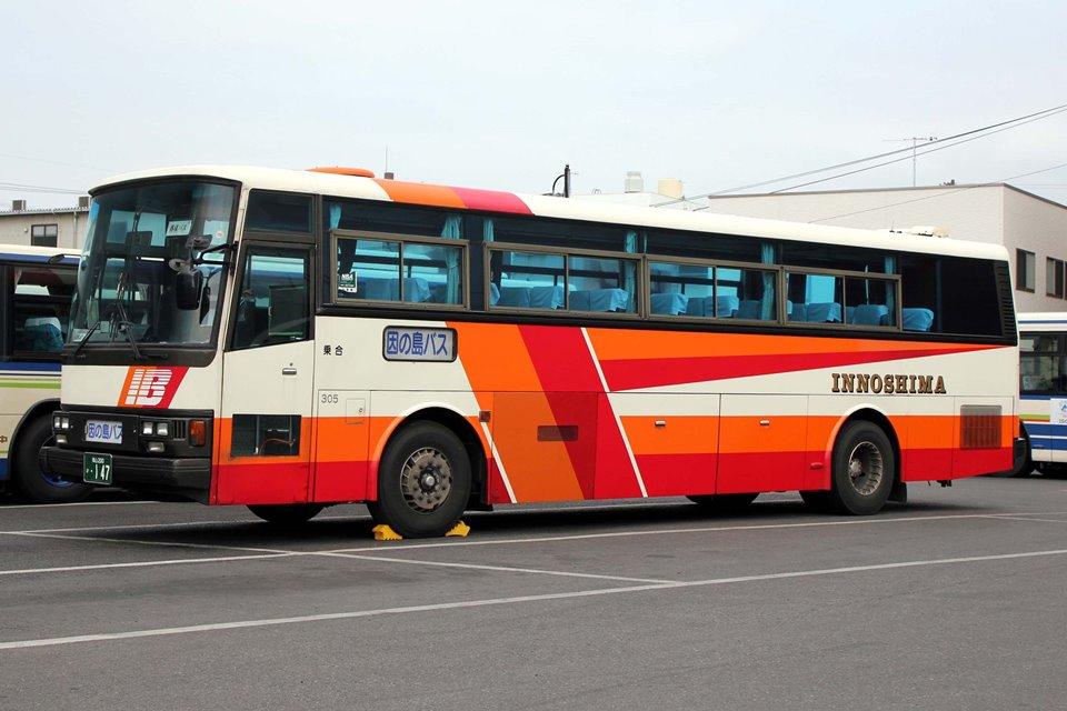 因島運輸 305