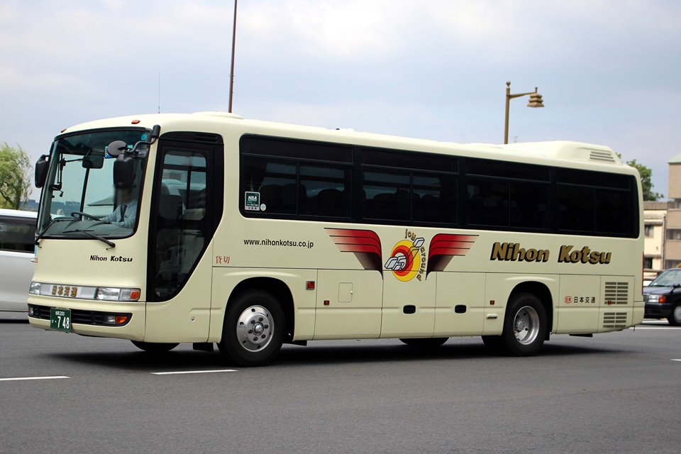 日本交通 913