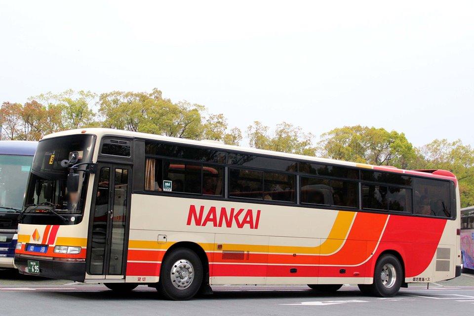 御坊南海バス か695