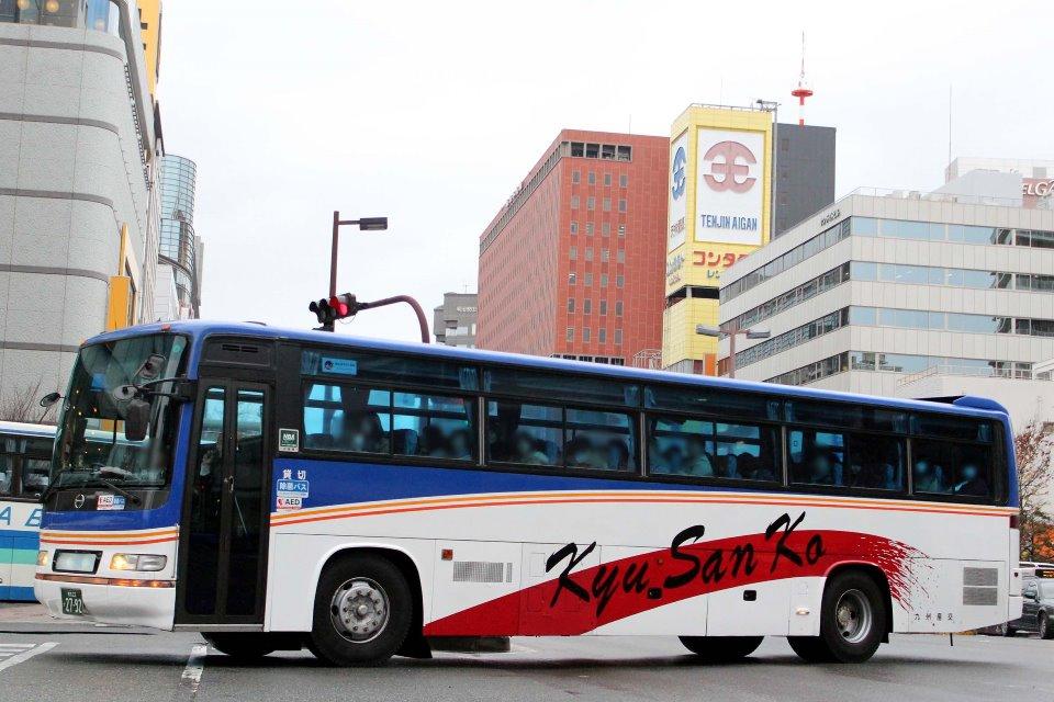 九州産交 か2792