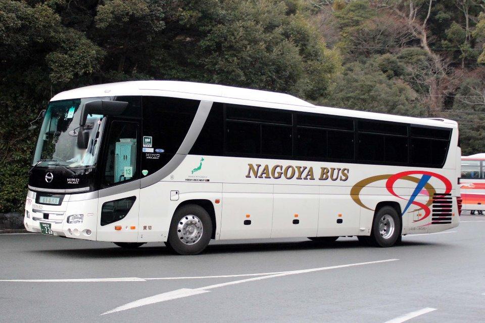 名古屋バス い226