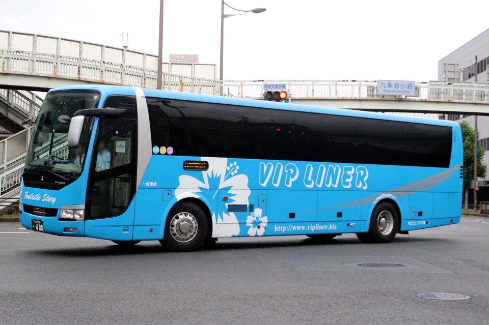 平成コミュニティバス あ400