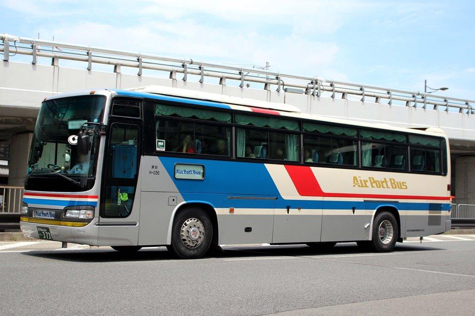 日の丸自動車興業 H-036