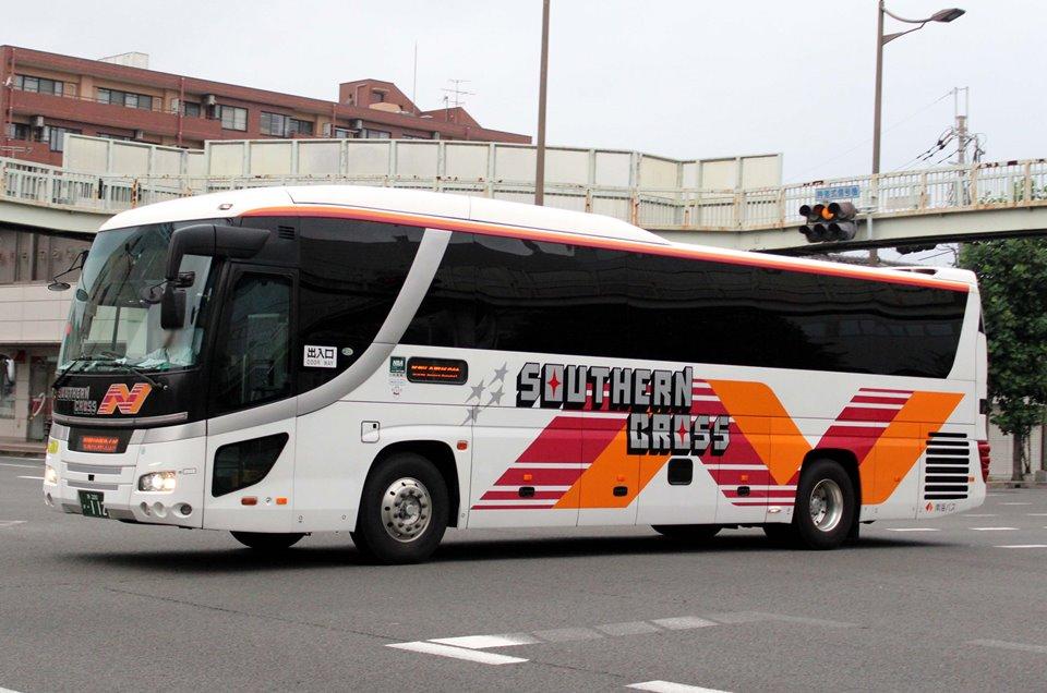 南海バス か112