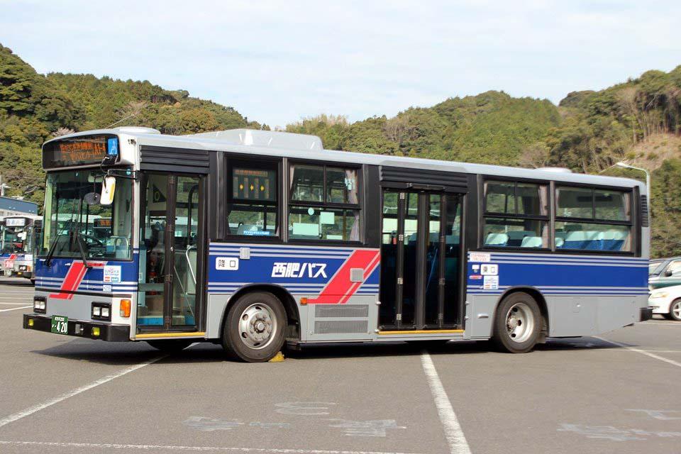 西肥自動車 H256