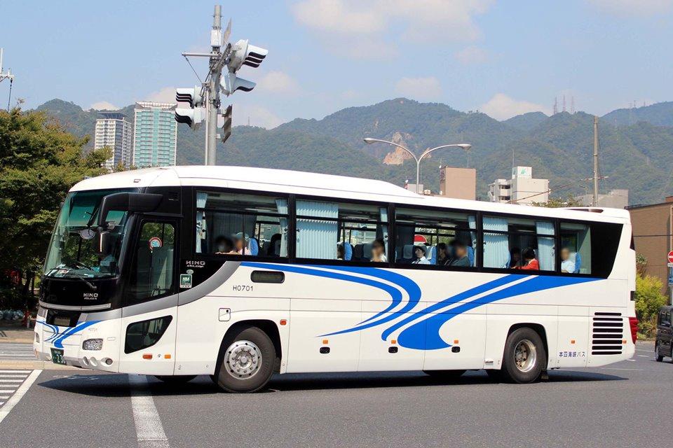 本四海峡バス H0701